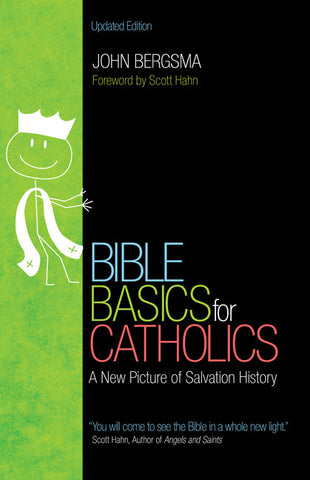 Bible Basics  A New Picture of Salvation History