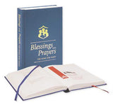 Blessings and Prayers for Home and Family (Hardcover)