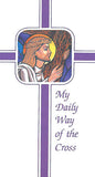 My Daily Way of the Cross   BU 078