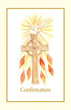 Confirmation Spiritual Collection Bulletin