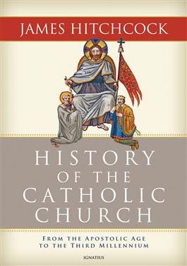 History of the Catholic Church (Hitchcock)