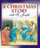 Christmas Story With St. Joseph