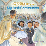 Night Before My First Communion
