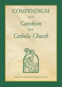 Compendium of the Catechism of the Catholic Church (Softcover)