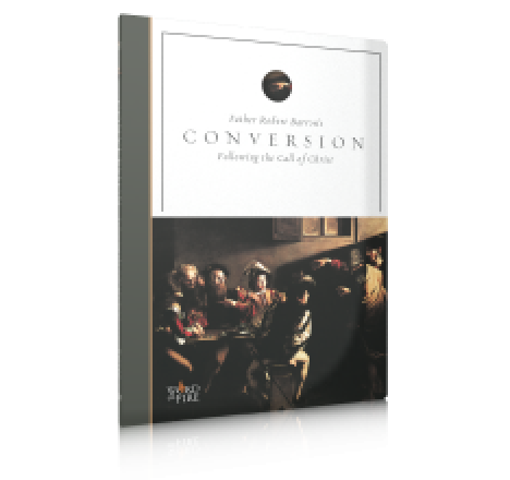 Conversion following the Call of Christ - DVD