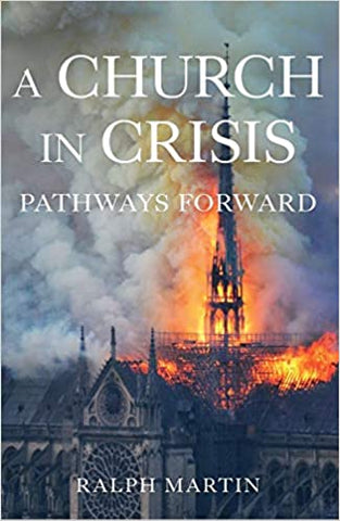 Church in Crisis Pathways Forward