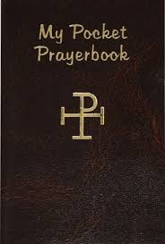 My Pocket Prayerbook