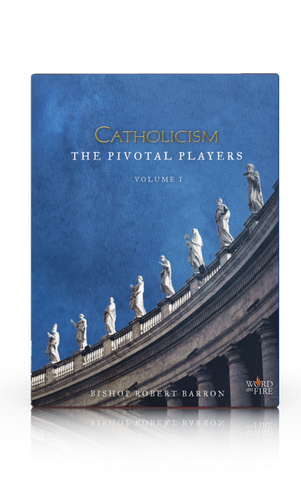 Catholicism: The Pivotal Players - 6 DVD Set