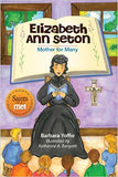 Elizabeth Ann Seton Mother for Many   Saints & Me Series
