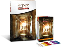 Epic The Early Church Study Set