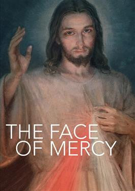 Face of Mercy DVD