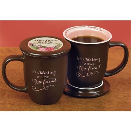 Friend Mug & Coaster Set
