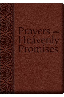 Prayers & Heavenly Promises