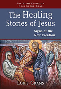 Healing Stories of Jesus