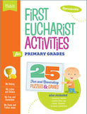 First Eucharist Activities - Primary Grades