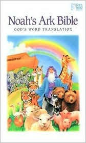 Noah's Ark Bible: God's Word|Hardcover