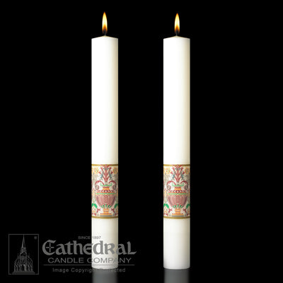 Altar Candle Investiture