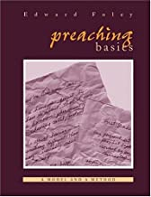 Preaching Basics: A Model and a Method