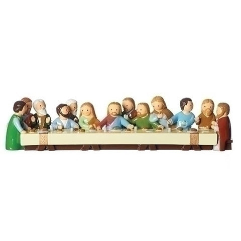 Children's Last Supper Statue   15""