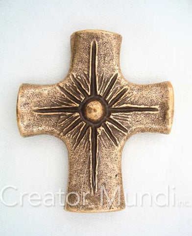 Light of the World Cross