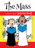 Activity Book the Mass