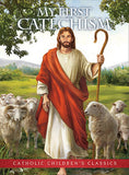 My First Catechism Bk