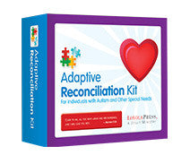 Adaptive Reconciliation Kit For Individuals with Autism and Other Special Needs