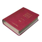 Holy Bible NRSV (Large Print)