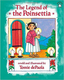 Legend of the Poinsetta