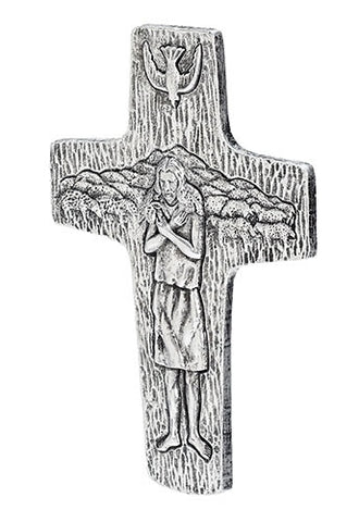 Pectoral Cross  7.5""