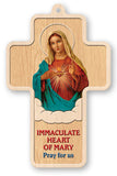 Laser Cut Immaculate Heart of Mary