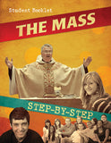 The Mass Step by Step  (Student Book)
