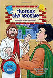 Thomas the Apostle Builder and Believer: Saints & Me Series