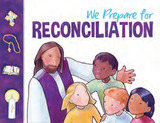 We Prepare for Reconciliation: Leader's Guide