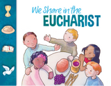 We Share in the Eucharist: Leader's Guide