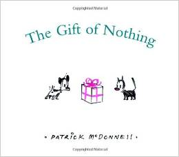 Gift of Nothing (Christmas) Hardcover