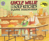 Uncle Willie and the Soup Kitchen