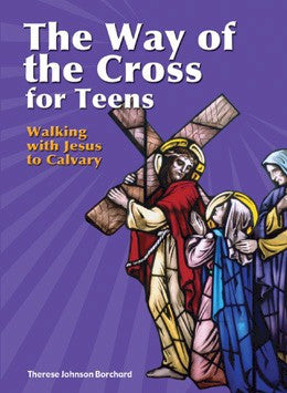 Way of the Cross for Teens