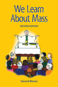 We Learn About Mass, Second Edition