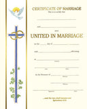 Marriage Certificate (Banner)