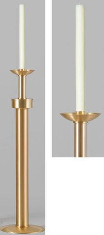 Ziegler Style 1494 - Processional Candlesticks