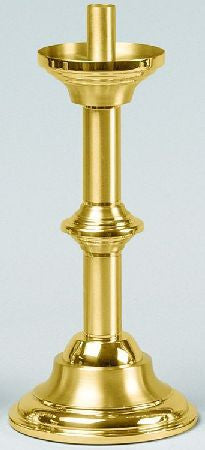 Altar Candlestick Sold in Pairs - Multiple Sizes