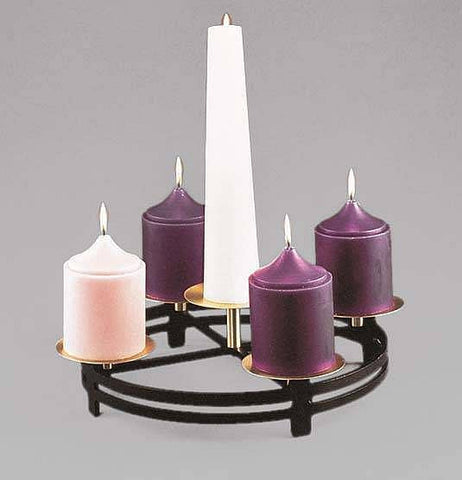 Advent Table Top Wreath Style 3961 - Ziegler's