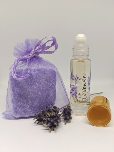 Lavender by Equal Earth