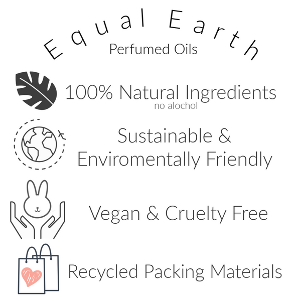 Musk by Equal Earth
