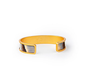 Brandi Thin Cuff by Brackish
