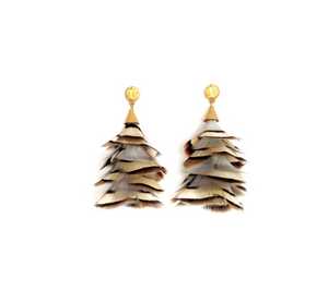 Sandy Earrings by Brackish