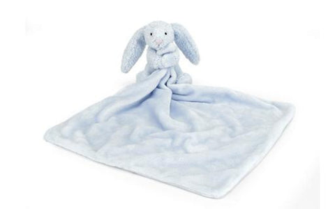 Blue Bunny Soother