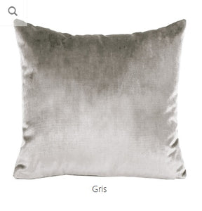 Berlingot Pillows by Iosis for Yves Delorme