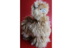 Alpaca Llama Stuffed Animal